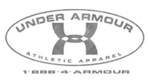 Under Armour Logo 1997