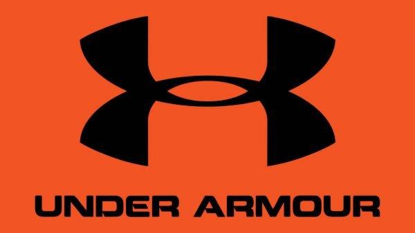 Under Armour logotipo