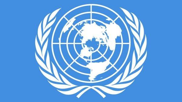 United Nations logotipo