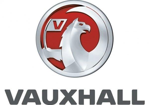 Vauxhall Logo 2009