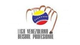 Venezuelan Professional Baseball League Logo
