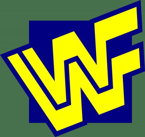 WWE Logo 1995