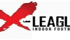 X-League Logo