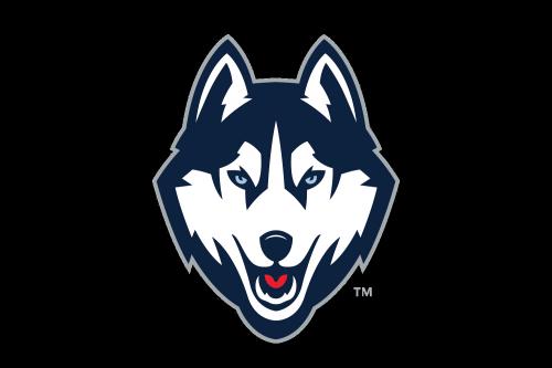 logo uconn huskies