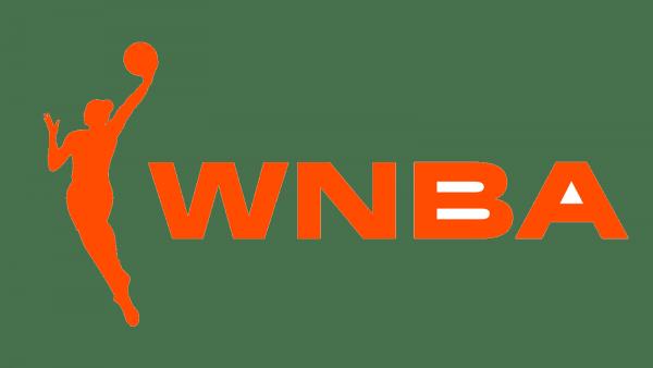logo wnba