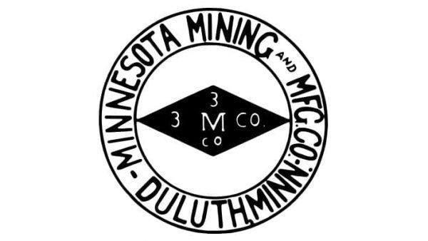 3M Logo 1906