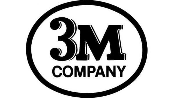 3M Logo 1950
