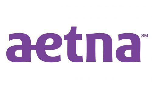 Aetna logo  2012