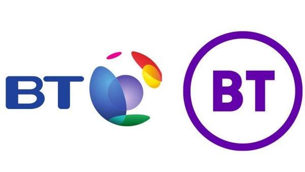BT logo 2003