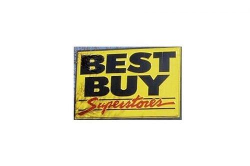 Best Buy Logo 1984