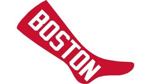 Boston Red Sox Logo  1908