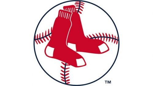 Boston Red Sox Logo  1961