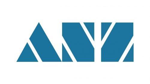 ANZ Logo 1970