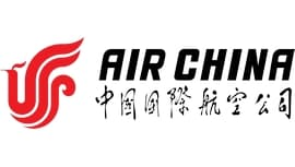 Air China logo tumb