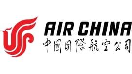 Air China logo tumb