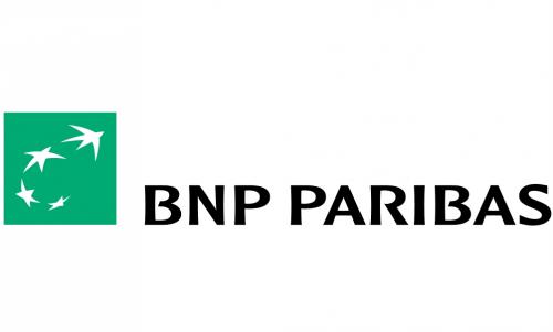 BNP Paribas Logo 2007