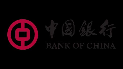 Bank of China Logo