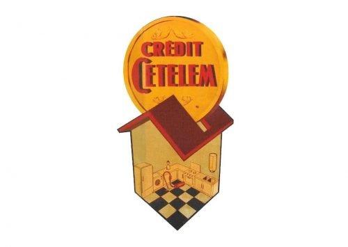 Cetelem Logo 1953
