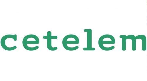 Cetelem Logo 1982