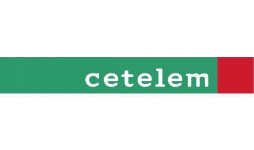 Cetelem Logo 1990