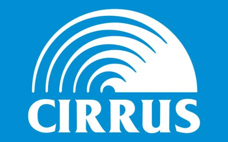 Cirrus Logo 1986