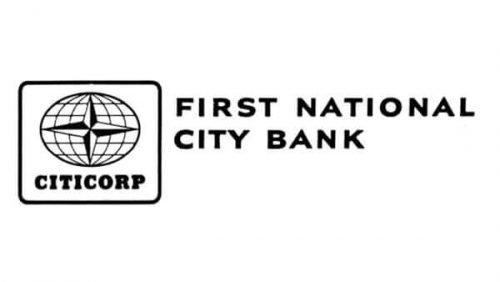Citi Logo 1965