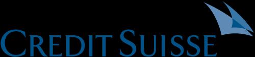 Credit Suisse Logo 2006
