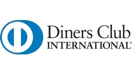 Diners-Club International logo tumb