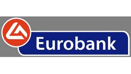Eurobank logo tumb