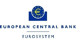 European Central Bank logo tumb