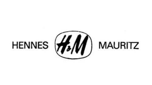 H&M Logo 1968