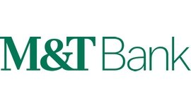 M&T Bank logo tumb
