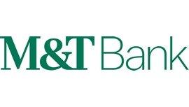 M&T Bank logo tumb