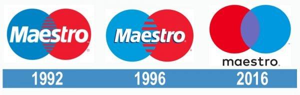 Maestro historia logo