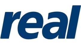 Real logo tumb