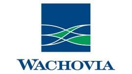 Wachovia Bank logo tumb