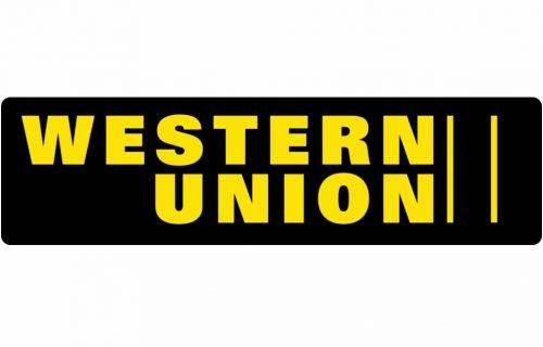 Western Union Logo 1990