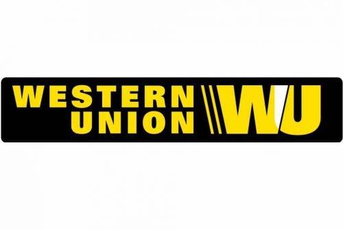 Western Union Logo 2013