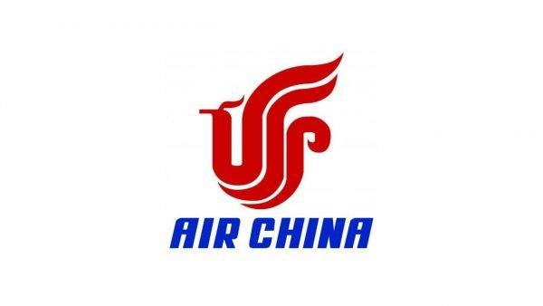 logo Air China