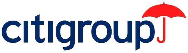 logo Citigroup