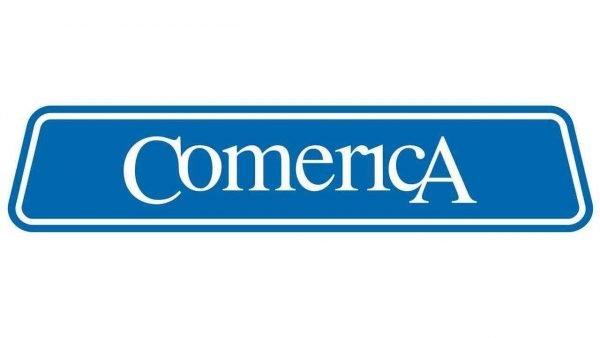 logo Comerica