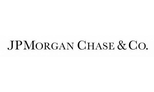 logo JPMorgan Chase