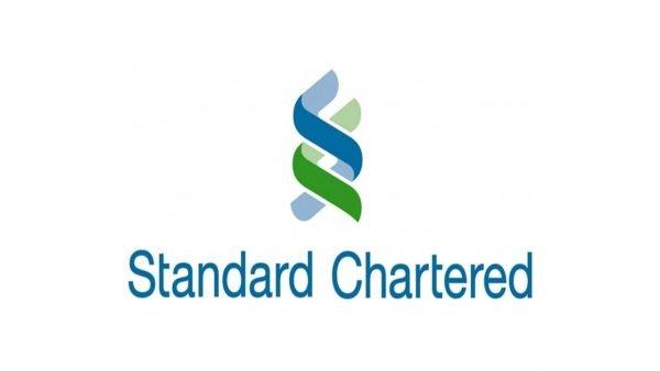 logo Standard Chartered