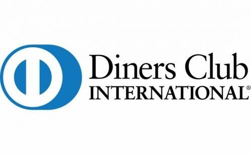 Diners Club International Logo 2008