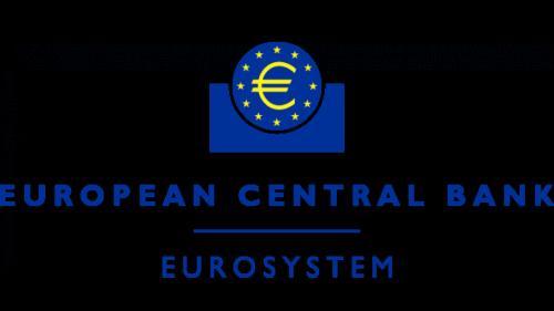 European Central Bank (ECB) Logo