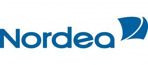 Nordea Logo 2000