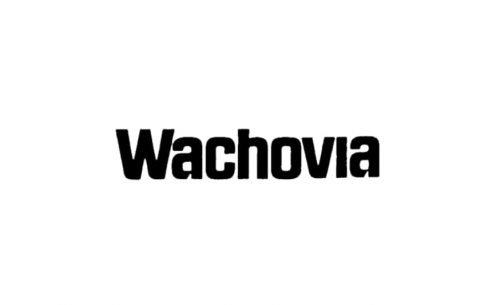 Wachovia Bank Logo 1972