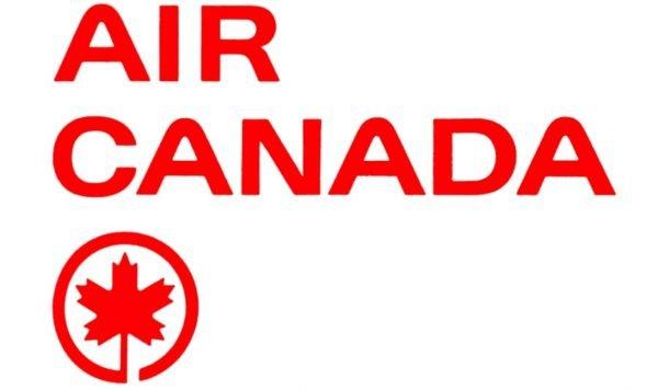 Air Canada Logo 1965