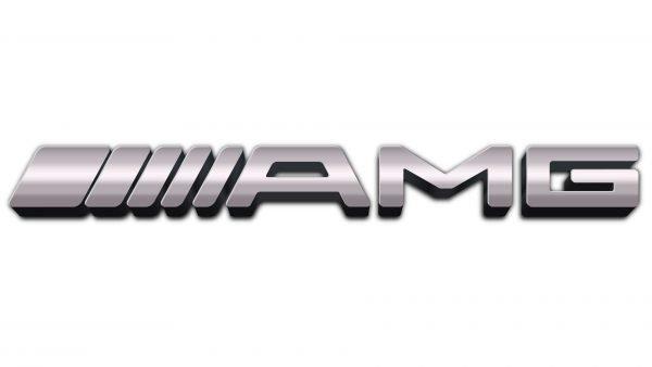 AMG emblema