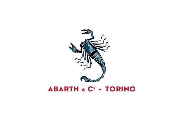 Abarth logo 1949